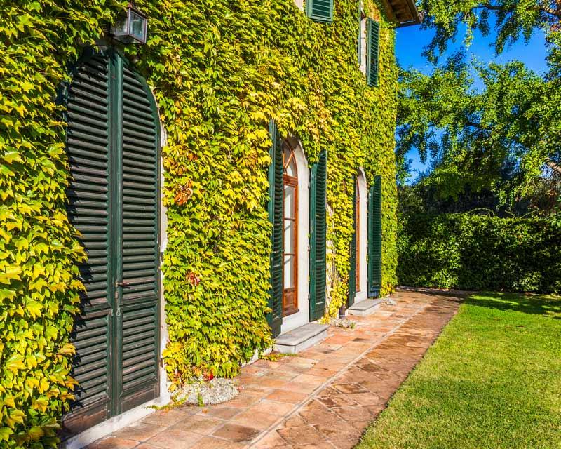 Besondere Ferienhauser In Italien Ferienhaus Italien