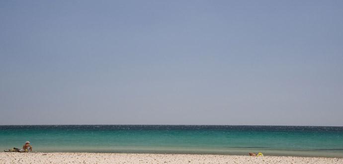 Ferienhaus italien am meer mediterrane urlaubsidylle for Sardinien ferienhaus am meer