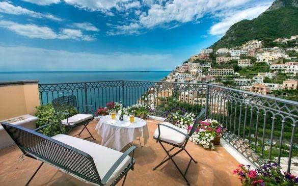 Ferienwohnung italien f r 6 personen in positano for Ferienwohnung juist 6 personen