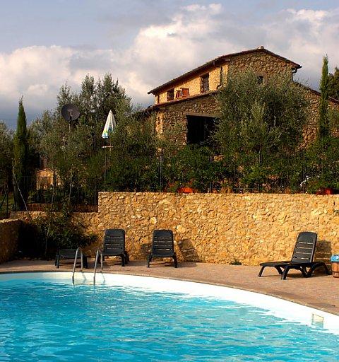 Ferienhaus Italien Privat