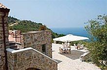 Strandhaus Italien, Ferienhaus Für 18 Personen In San Marco Di Castellabate