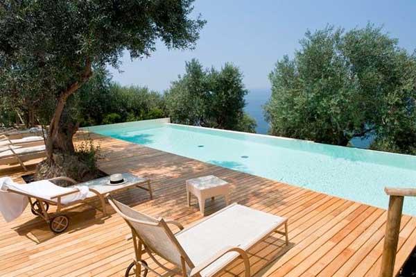 Strandhaus modern  Strandhaus Italien, Ferienhaus 18 Personen San Marco di ...