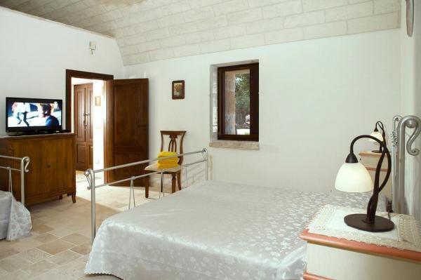 Trulli, Ferienhaus für 8 Personen in Castellana Grotte | Ferienhaus ...